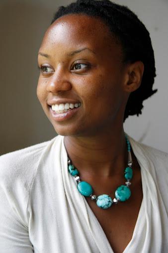 Wanuri Kahiu, directora, cine, Nairobi, Kenia, Pumzi, From A Whisper, ciencia ficción, drama, premio cine Kenia.