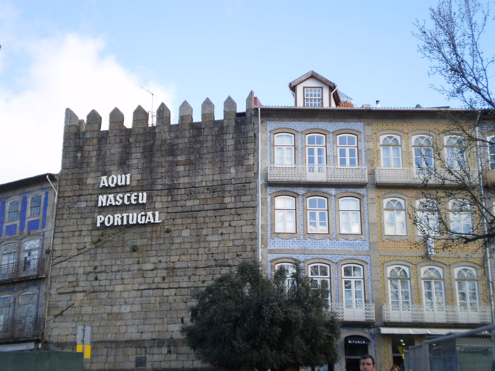 Guimaraes Portugal  city photos gallery : Guimaraes Portugal