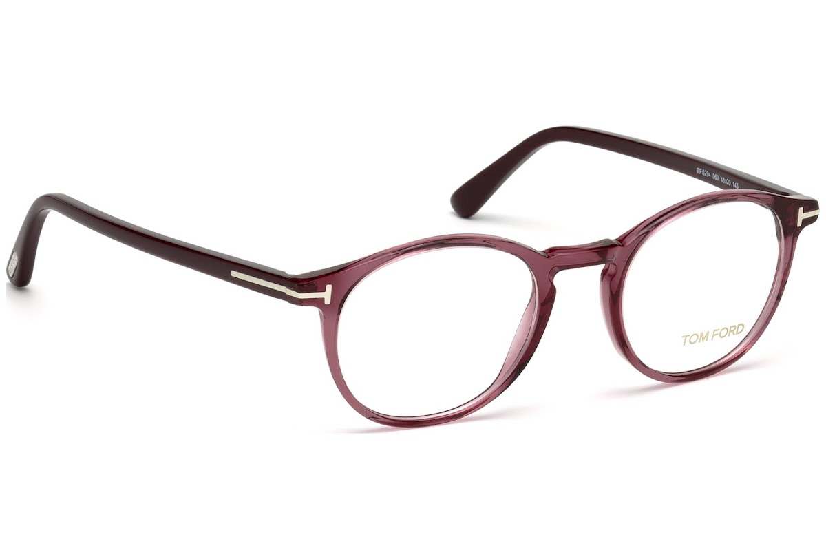 7c2f6dfcb3 ... Frames Tom Ford FT5294 C48 069 (shiny bordeaux   ). 24h Shipping