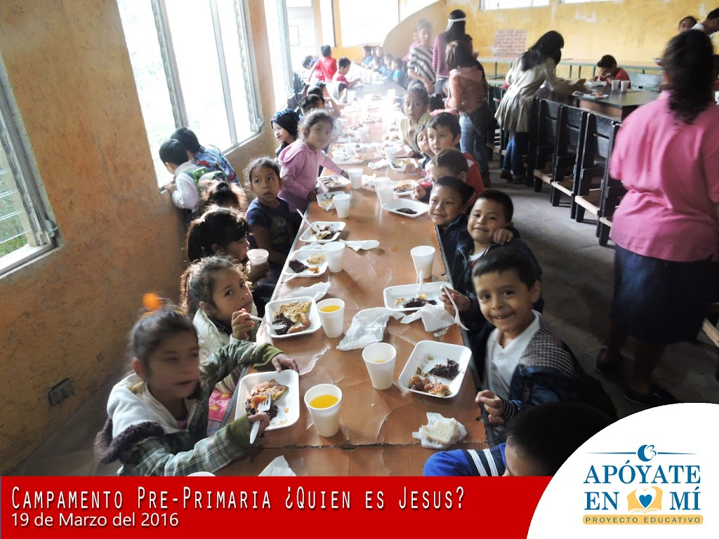 Campamento-Pre-Primaria-Quien-es-Jesus-09