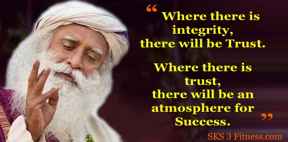 Sadhguru Quotes on Success