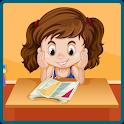 Grow Kids Pre Learning App icon