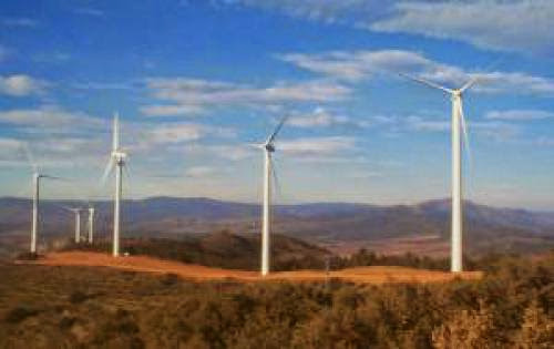 Idb Approves Funding For Wind Energy Project In Uruguay