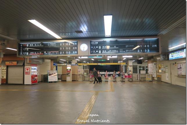 和歌山第一富士飯店 (14)