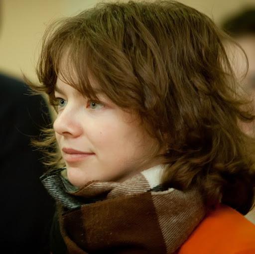 Arisha Bannikova