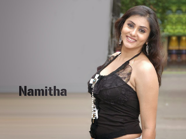 namitha height