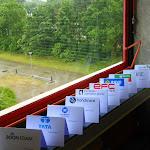 Mix & Match event 28 mei 2014 @ AZ Alkmaar