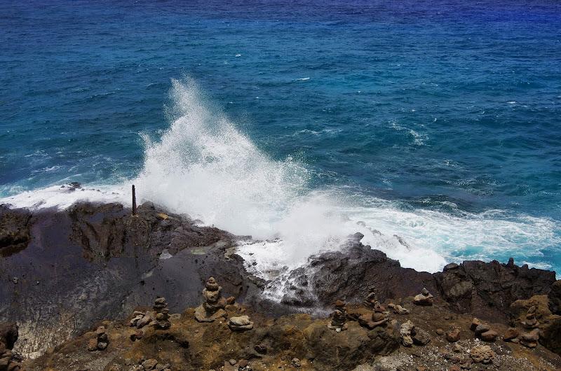 06-19-13 Hanauma Bay, Waikiki - IMGP7511.JPG