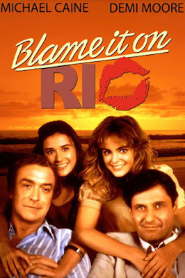 Blame It on Rio (1984) BluRay 720p HD Watch Online, Download Full Movie For Free