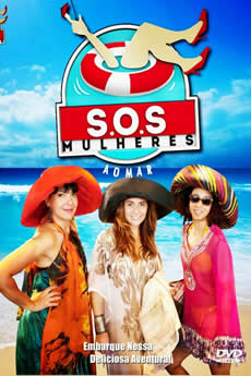 Capa S.O.S.: Mulheres ao Mar Torrent