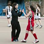 Colegio Aleman - NBA Infantil A.V. F