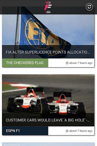 F1 PressRoom