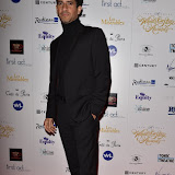 OIC - ENTSIMAGES.COM - Raza Jaffrey at the  Whatsonstage.com Awards Concert  in London 20th February 2016 Photo Mobis Photos/OIC 0203 174 1069