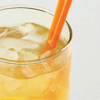 Earl Grey Iced Tea Lemonade.