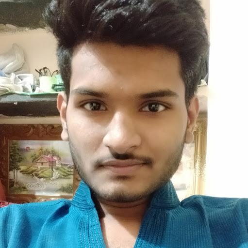 Shivam Kolhe