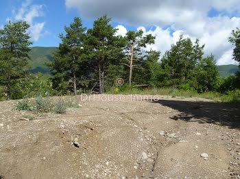 terrain à Le Brusquet (04)