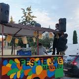 Enterrament de la bóta 2013 - J. Casellas GFM