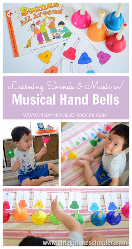 Musical HandBells