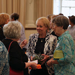 United Methodist Women Meetings 2015 – 2016