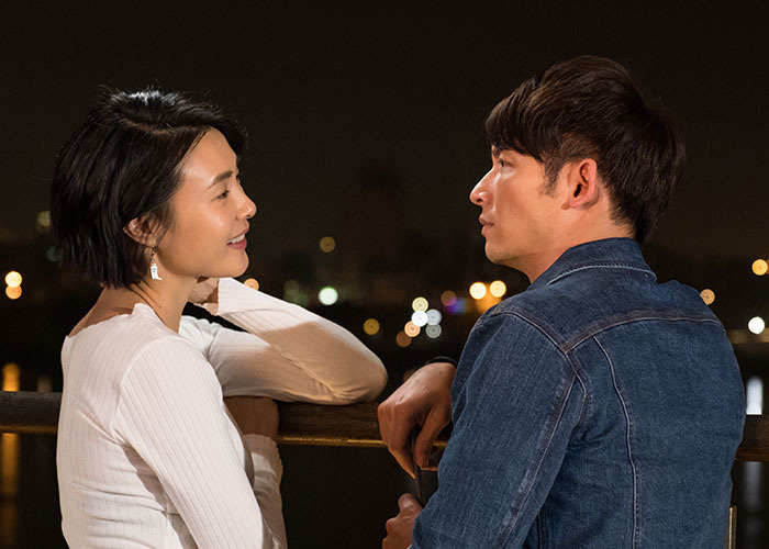 A Taiwanese Tale of Two Cities Taiwan Drama