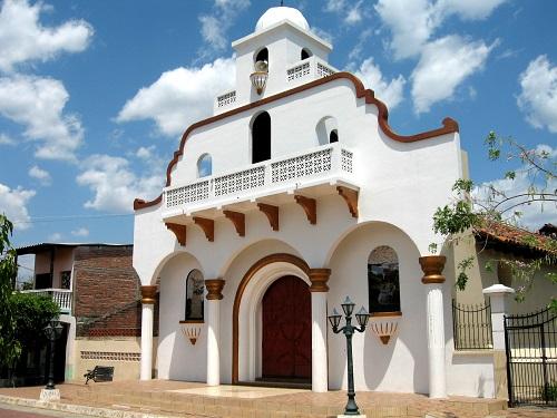 Yucuaiquín, La Unión, El Salvador