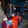 Copa Hualpén recorre clubes entregando premios