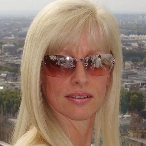 Patricia Harwood