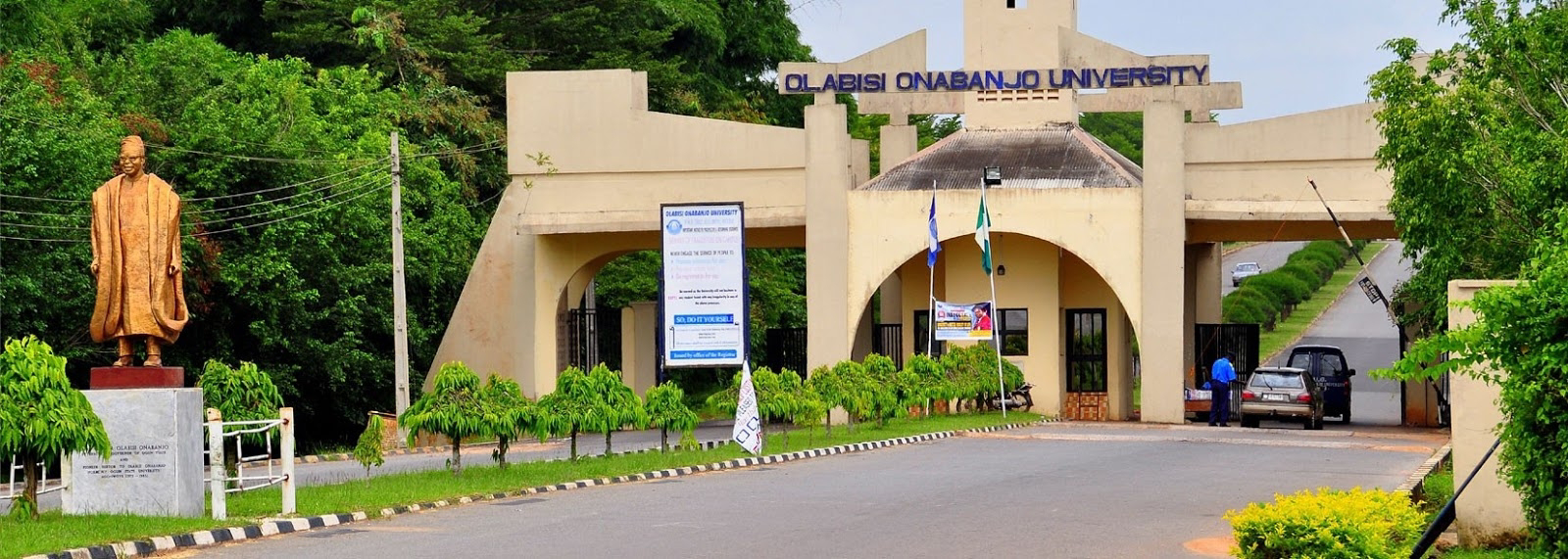 OOU Announces Resumption Of Academic Activities