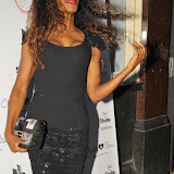 OIC - ENTSIMAGES.COM - Sinitta at the Style for Stroke T-shirt - launch party in London 13th May 2015  Photo Mobis Photos/OIC 0203 174 1069