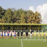 XV kolejka Omega - Juve 0-0