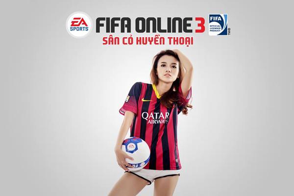 """Bí quyết """"làm giàu không khó"""" trong FIFA Online 3 3"""