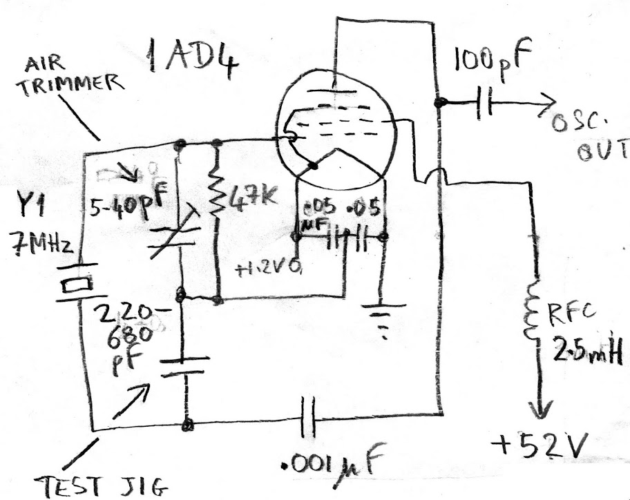 Designing Building A High Peformance Subminiature Tube