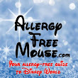 Allergy Free Mouse