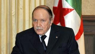 Bouteflika en conseil des ministres :  «La conjoncture financière est difficile»