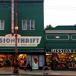 Mission Thrift's profile photo