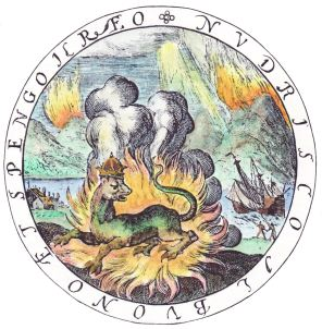 Emblem 1 From George Withers A Collection Of Emblems Ancient And Modern 1635, Emblems Related To Alchemy