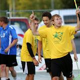 Latvijas Universitāte - FK Rīga (31.07.2013)
