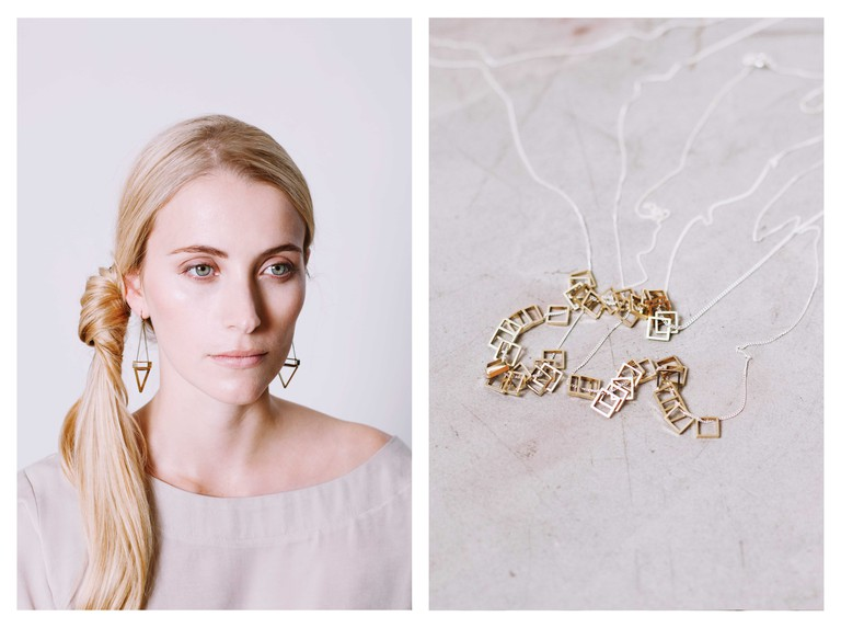Top South African Jewelry Designers Read About Them 4