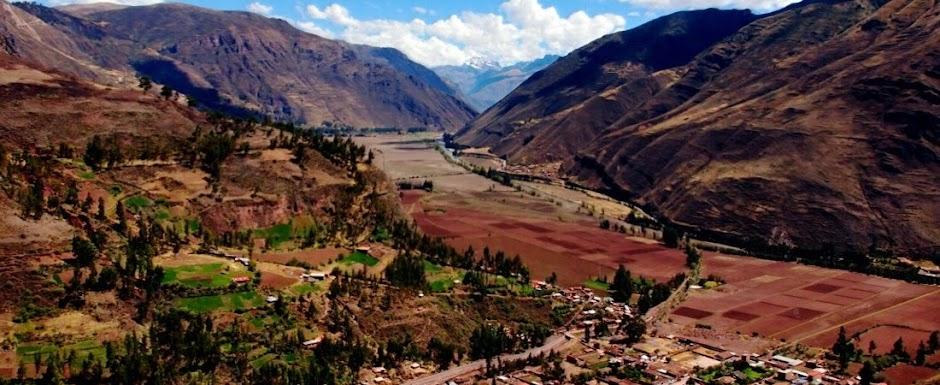 Peru Andes Birthday Gift.jpg