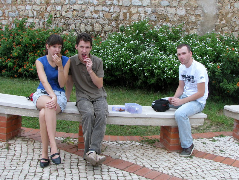 IMG_0632 - Breakfast in Faro