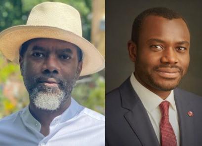 Reno Omokri blast Bank CEO, Abubakar Suleiman, who blamed Nigerians who bad-mouth the country for Twitter's decision to make Ghana its headquarters in Africa