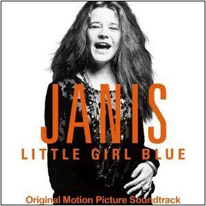 Baixar Janis Joplin - Janis, Little Girl Blue (Trilha Sonora) 2016