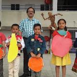 Child Doctors at Swarnapuri Branch