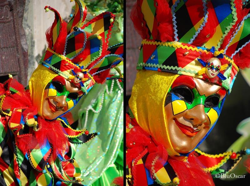 Carnevale di Venezia 05 02 09 N10