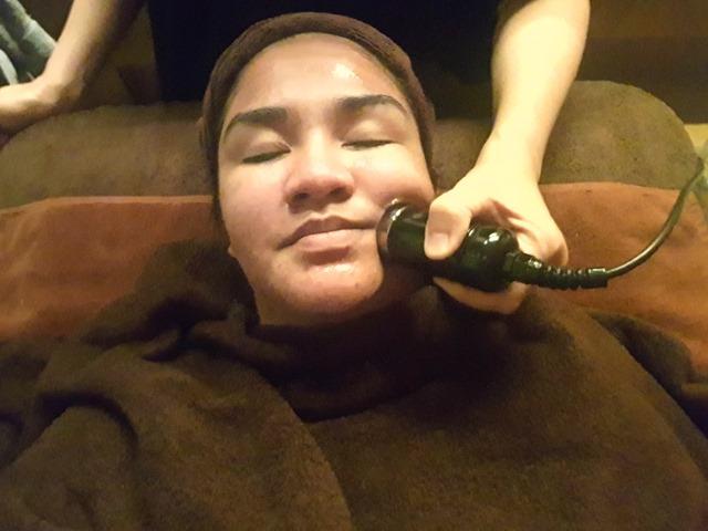 Jurlique Facial Treatment   Review  