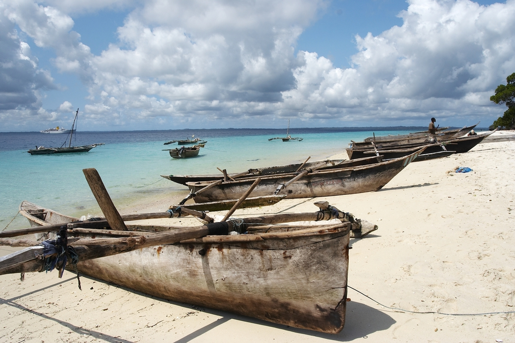 Pemba Island, Tanzania