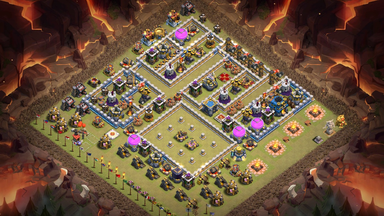Base War Th 12 New 11
