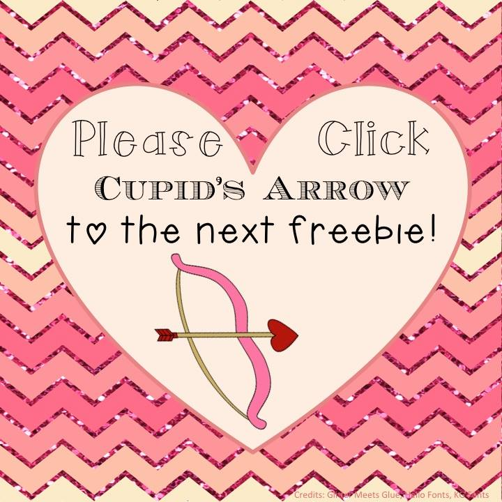 Click Cupids Arrow to Go to the Next Blog Image