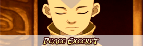 Peace Excerpt