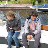 Zeilen met Jeugd met Leeuwarden, Zwolle - P1010372.JPG